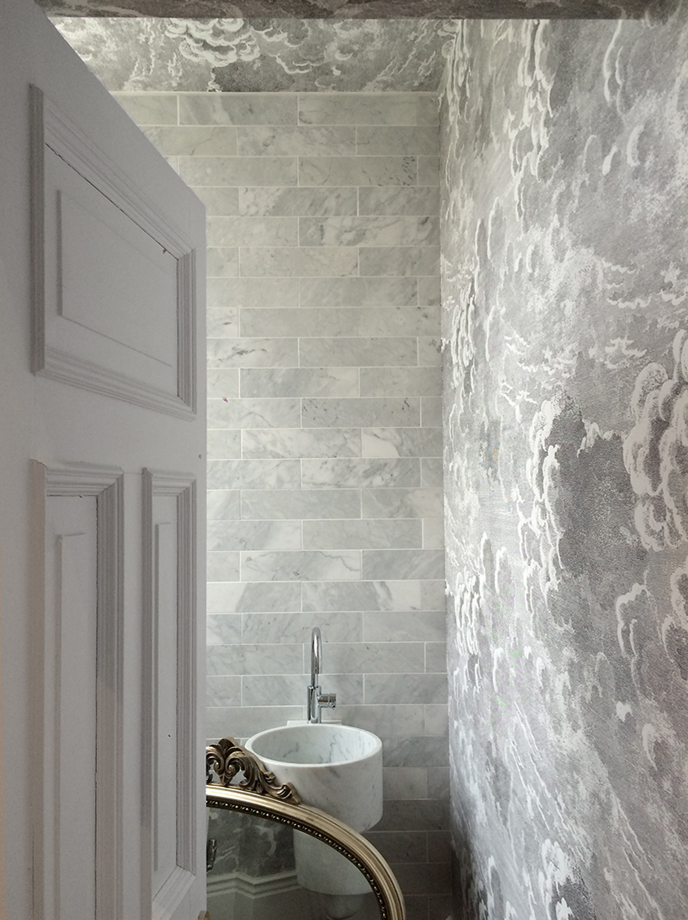 Studio milo brings italian interior design to gosforth for Italian closet design