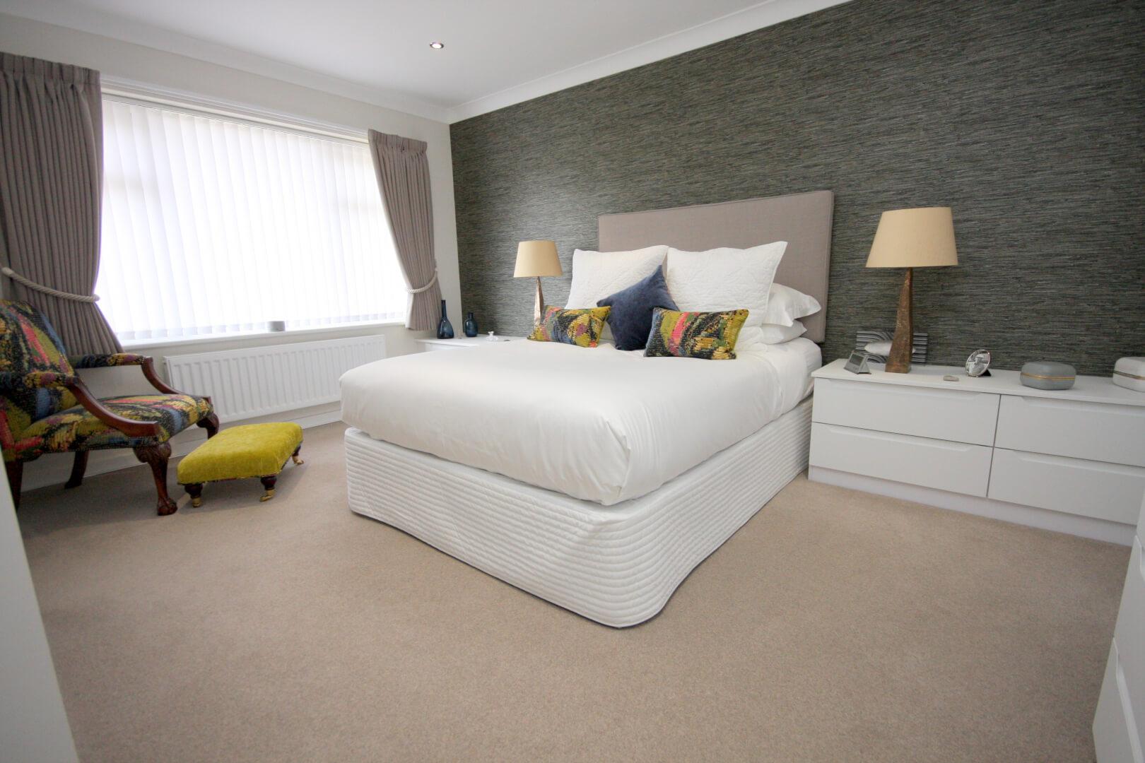 162 the broadway master bedroom