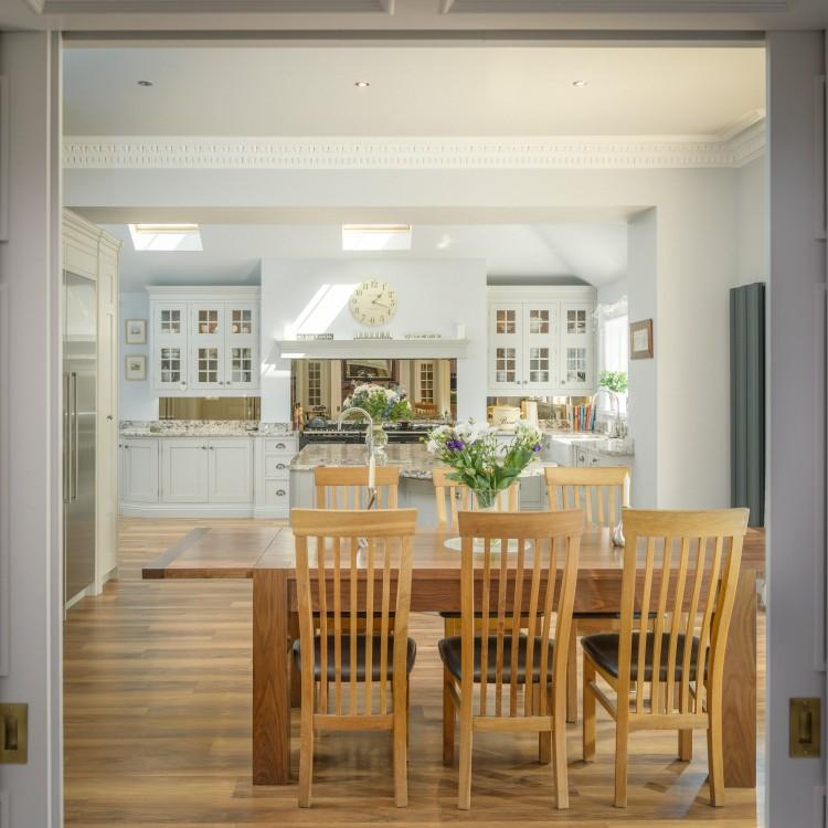 Kitchen Renovation Newcastle: Kitchen Extension